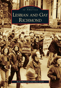 Lesbian And Gay Richmond [Paperback]